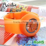 Silicone Kids Army Watch