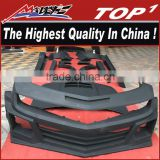 High Quality Camaro Body Kit For 2010-2015 Chevrolet