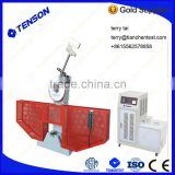 JBD-300B metal low temperature impact testing machine/charpy pendulum impact test machine