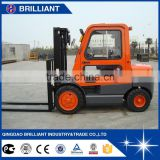 3 Ton Clark Forklift Prices Safety Light Forklift Cage