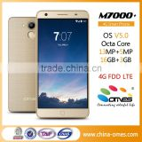 "5.5"" IPS 1920*1080 13.0MP camera 4g android 5.0 smartphone 3gb ram smartphone with fingerprint"