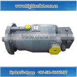China factory direct sales low noise mixer truck hydraulic motors for harvester producer