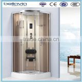 Shower Cabin/Tempered Glass Shower Room/steam shower room                                                                         Quality Choice