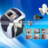 RF Fat freezing Cavitation cryo ultrasonic lipolysis machine for salon in guangzhou zinuo