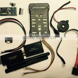 Pixhawk PX4 2.4.6 32bit Flight Controller & Led & NEO-M8N GPS & Power Module/PM/PPM/OSD/3DR/USB Data Cable