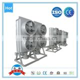 high efficiency Vertical transformer oil air cooler supplier