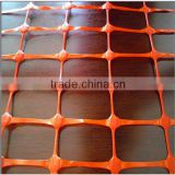 Safety net Orange net,plastic orange net,road safety barrier netting(Extruded Plastic Netting)