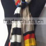 Fashion Printed Blending Scarf