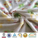 spun polyester fabric for arab thobe