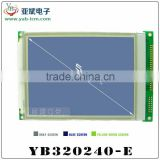 Use RA8806 controller 320240 LCD liquid crystal display module and 320 * 240 LCD display with Chinese character