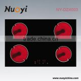 Chinese cooking electric ceramic stove far infrared ceramic heater