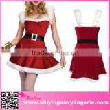 xxx girls photos Deluxe Jingle sex adult christmas ornament costume