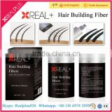 Hair Fiber Applicator Real Plus Brand Hair Building Bald hair mask