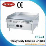 electric fry pan equipment