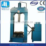 MEILI Y35 100T gantry frame type wood forming hydraulic press machine hIgh quality low price