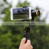 3 axis handheld phone gimbal, handheld mount mini stabilizer steadycam for smart phone