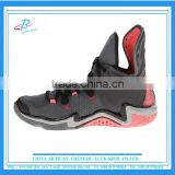 men's latest fashion basketball shoe, top selling basketball shoe high quality, wholesale EXW price outdoor basketball shoe