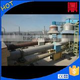 convenient rice paddy rotary dryer/single-drum dryer/tripe-barrel drying machine