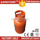 12.5KG LPG Gas Cylinder Gas Tank for Home Use
