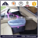 Enrich car organizer back seat Garbage Can                                                                         Quality Choice                                                                     Supplier's Choice