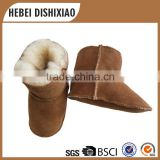 Toddler Fur Shoes,Baby Sheepskin Fur Shoes,Comfortable Winter Warm Shoes