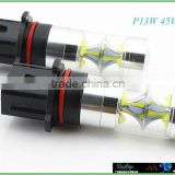 2015 New design 45w p13w psx26w fog light for suzuki swift alto fog light