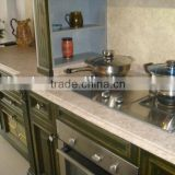 kitchen top material solid surface slate billiards tables slabs