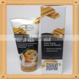 Collagen Gold Powder Crystal facial Mask