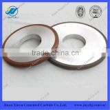 Grinding Wheel for Sharpening Carbide Tools