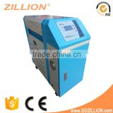 Zillion 120c 9KW Water Type plastic mold temperature controller for moulding injection machine induction water heater