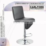 Modern barstool furniture chair office furniture barstool bar chairPu chair home furniture stool ISO TUV B-6190