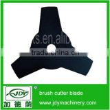 used for golf course machine high quality 3T brush cutter blade