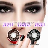 Fashion design dream color contact lens contact eye lense