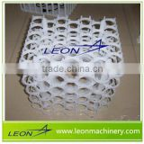 Leon plastic containers chicken egg containers packaging for chicken eggs plastic chicken egg tray