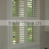 Top-grade modern house louvered french doors aluminum window louver prices
