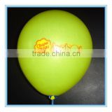 cheap price advertising baloon