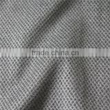 Super soft 100% polyester bronzed fabric sofa fabric, wallpaper fabric upholstery fabric