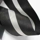 35MM reflect woven tape polyester ribbon wholsele webbing china webbing