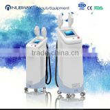 Vascular Lesions Removal Distributors Wanted Vertical IPL 515-1200nm SHRPermanent Laser Hair Removal Beauty Device Skin Whitening