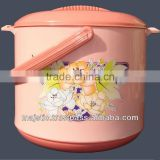 Inquiry about Majestic plastic insulated Jumbo Hotpot/ Food Warmer