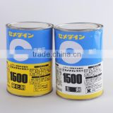 hot sale Cemedine 1500AB Epoxy resin adhesive Speaker AB glue Super Glue Glue Silicone Adhesive