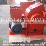 600-1000kg/h CE approved electric or diesel wood pellet hammer mill machine Hot Sale in Africa