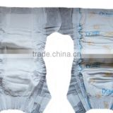 Europe/ US quality China Baby Diaper Manufacturer supplier