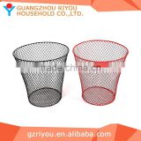 Office use china suppliers Creative Round bulk eco friendly trash can