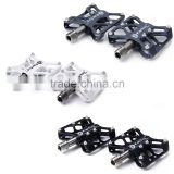 KACTUS 22T Ultra-Light Magnesium Alloy Body MTB BMX Bike Pedals With 3 Bearings Axle Road Bicycle Parts