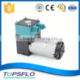 12V 24V DC Micro Diaphragm foam generation system pump for Aircraft cleaning and detailing