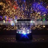 led star master projector light night lamp led night light for bar romantic master LED star master