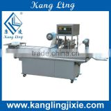 Tray Sealing Machine for fast food