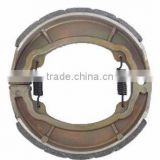 press for brake pads/disc brake backing plate/motorcycle brake shoe