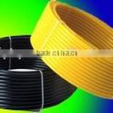 nylon hose 8mm*6mm low price and easy to process used for machinery for nylon hose nylon tube